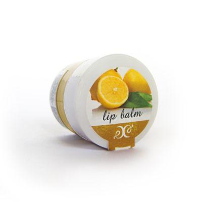 Гланц за устни с вкус на Лимон, 30 ml