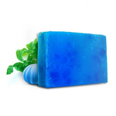 Ръчно правен сапун за ръце и тяло с Водорасли, 100 гр.