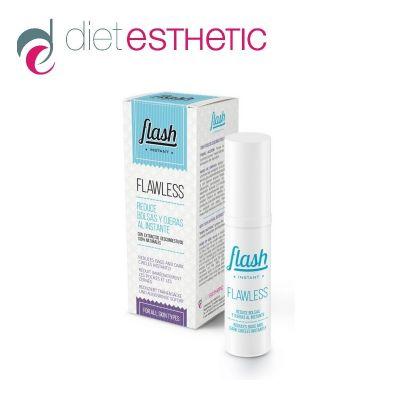 Околоочен гел Diet Esthetic Flash Flawless, 10 ml - за тъмни кръгове и торбички под очите