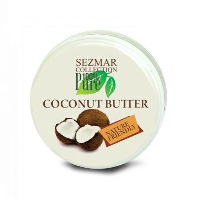 100% натурално масло Sezmar Collection Pure, 250 ml - Кокосово