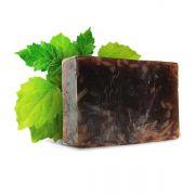 Ръчно правен сапун за ръце и тяло - Пачули & Амбър, 100 гр.