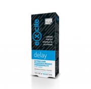 EXCITE MEN DELAY - гел за мъже, за намаляване на свръхчувствителността Diet Esthetic, 20 ml